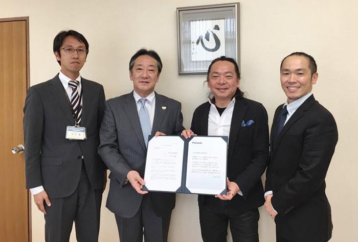 パナソニックが大阪初の「イクボス企業同盟」へ加盟しました!