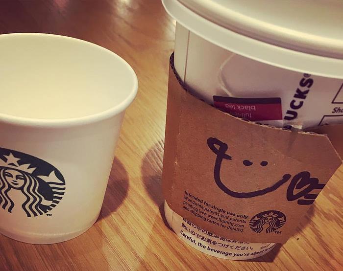 スタバのドリップコーヒーはなぜずっと熱いのか?