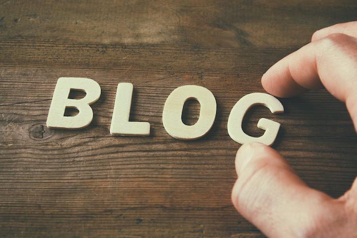 誰を意識してブログを書くか?