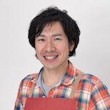 パパ料理研究家 滝村雅晴 氏