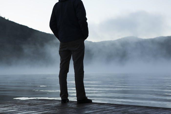 人と自分を比べた瞬間に、自分の評価は地に落ちる