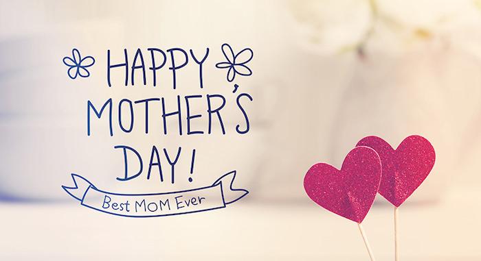 母の日の祝い方