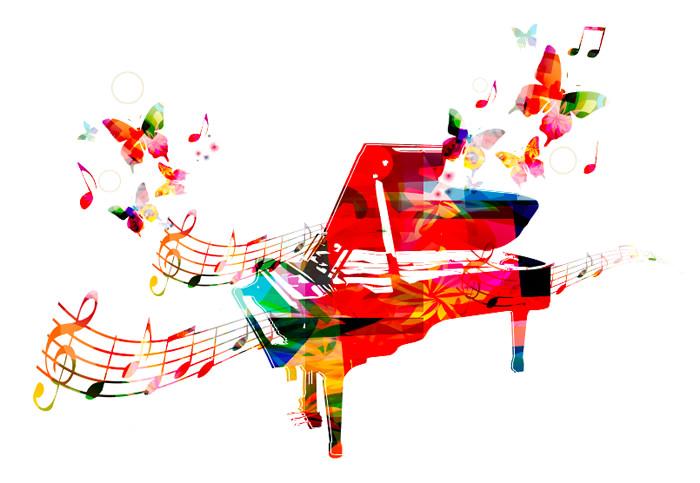 ピアノは奥が深い