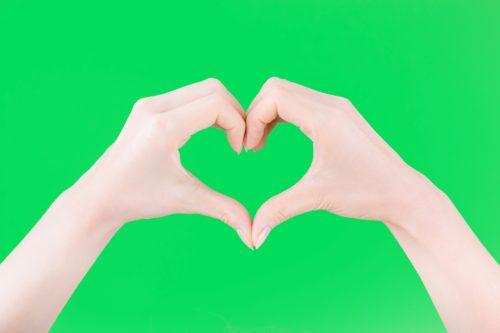 GREEN_heart_TP_V