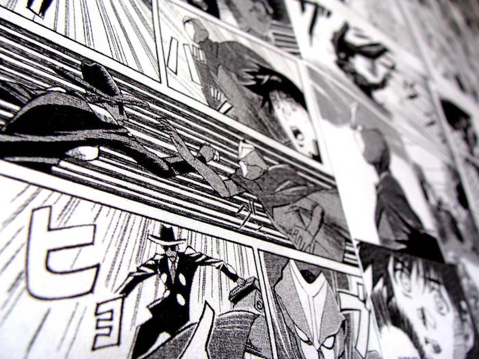 漫画喫茶とコミックレンタル、どっちがお得?①
