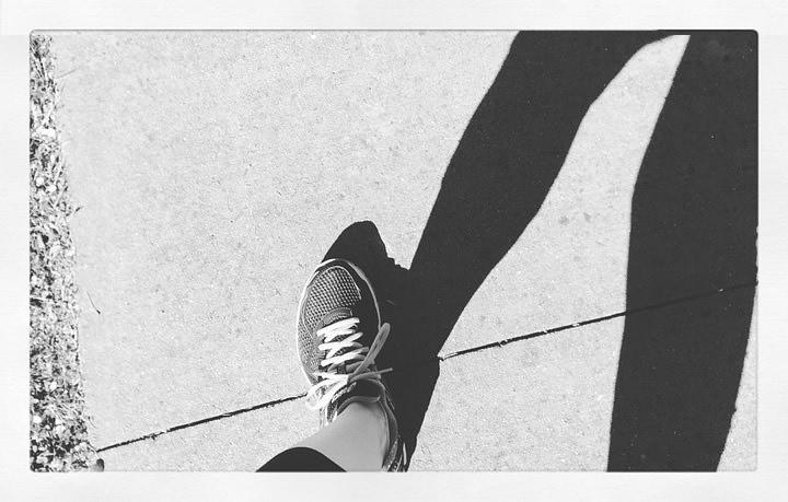 パパ友とマラソンをそろそろと走る