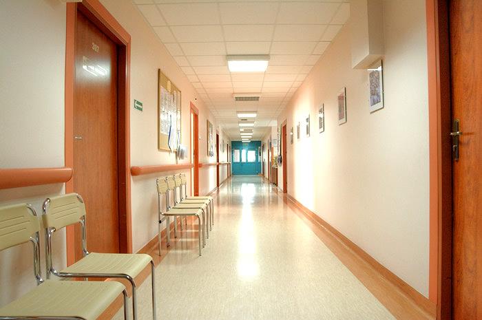 病院へ行こう