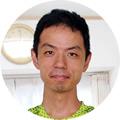 """""""アナログゲームパパ""""佐野直樹"""