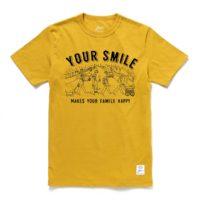 JAMMIN×FJコラボTシャツは今日しか買えない!