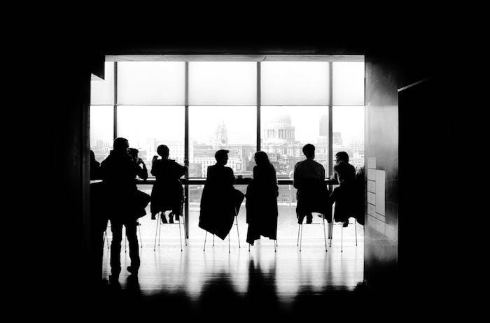 働き方改革は意識の問題