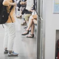 通勤電車は最高のインプット時間
