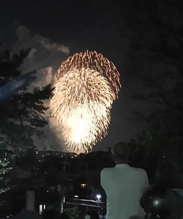 くらわんか花火大会が復活!?