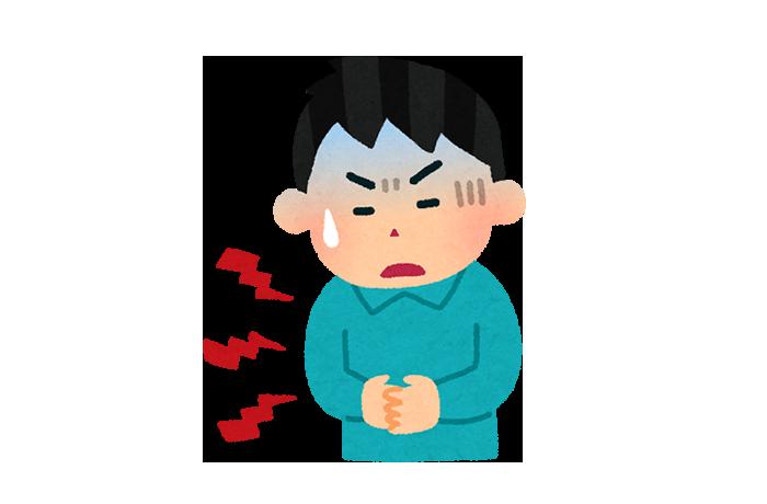胃腸炎も風邪も流行っています