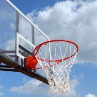 ムスコとバスケットボールのオハナシ