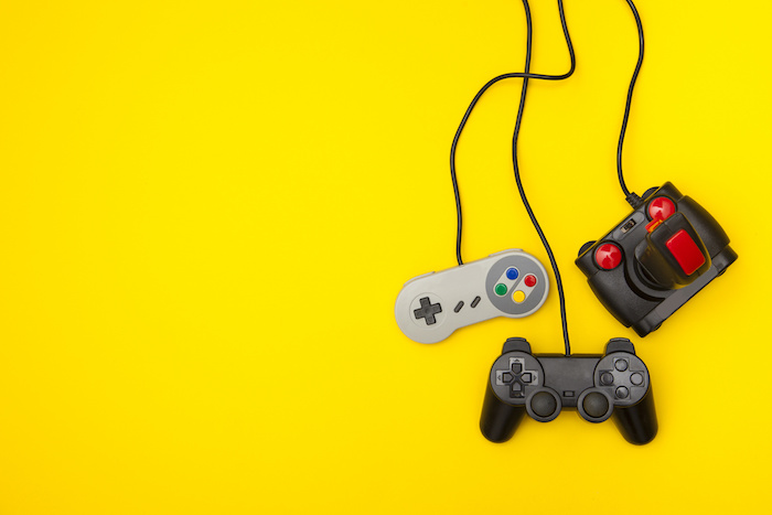 ゲームは子どもがやるものではない、大人がやるものだ!