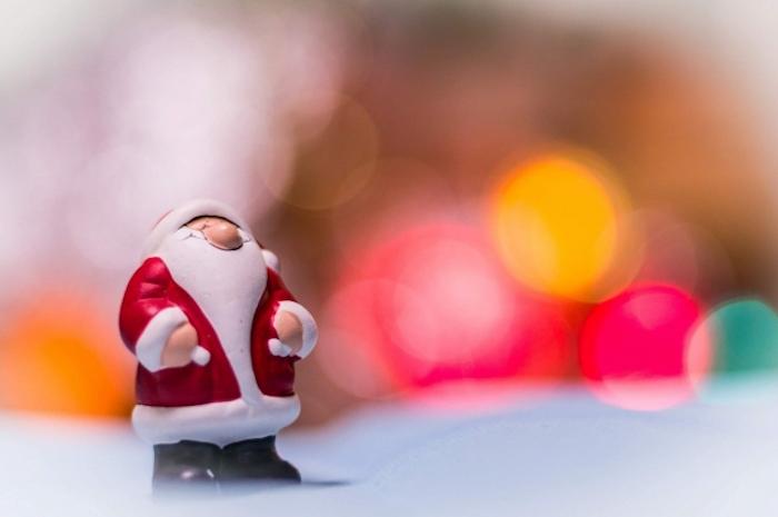 サンタクロースがいないなんてとんでもない!