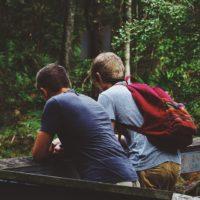 11歳のムスコと友情のオハナシ